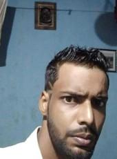 Shukdev, 28, India, Kolkata
