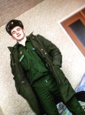 Adam, 25, Russia, Pyatigorsk