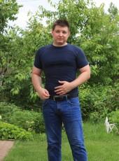 Misha, 37, Russia, Moscow