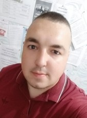 Nikolay M, 31, Republic of Moldova, Tiraspolul