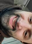 Joel, 37  , Shrewsbury