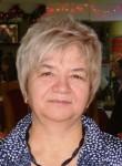 Светлана Мартеню, 66  , Truskavets