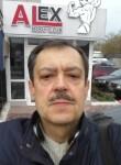 Roman, 52  , Kirovohrad
