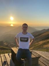 Antonio, 25, Russia, Moscow