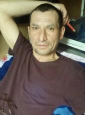 ДядЯ жора, 43, Россия, Санкт-Петербург
