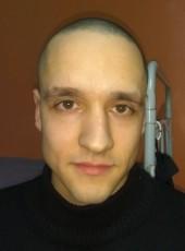 Nikita, 27, Russia, Starodub