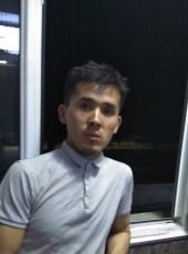 Ulan, 26, Kyrgyzstan, Bishkek