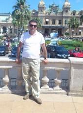 Miqayel, 50, France, Marseille