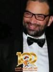 Moez, 47  , Tunis