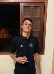 Guilherme, 18, Goiania