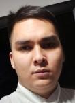 Zidan, 22, Almaty