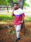 Surya , 22  , Chennai