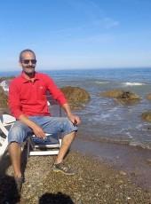 mejdoub kalai, 57, Algeria, Mostaganem