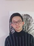 peter, 20, Lanzhou