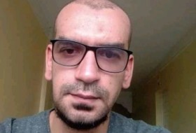 Oussama, 29 - Just Me