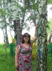 tatyana, 60, Russia, Krasnoyarsk