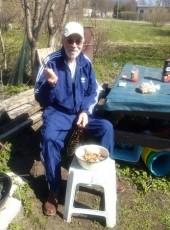 Uldis, 79, Latvia, Liepaja