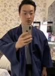 Sayonara, 26, Tokyo