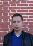 Evgeniy, 26, Moscow