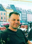 ChrisBecker, 48  , Russkaya Polyana