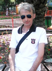 Serzh, 55, Russia, Sochi