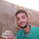 Hocine, 27  , Ain Temouchent
