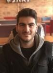 yasin erarslan, 29  , Istanbul