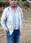 Abdullah, 47  , Pristina