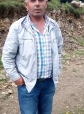 Abdullah, 46, Kosovo, Pristina