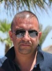 emre simsek, 43, Turkey, Silivri