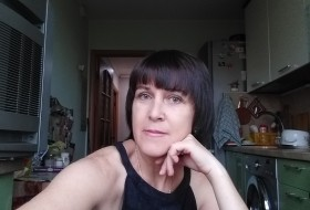 Olya, 50 - Just Me