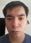 Carlos chavez , 28  , Mexico City