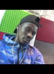 Abdoulaye, 34  , Paris