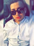 Rony Gutierrez, 21, Borough of Queens