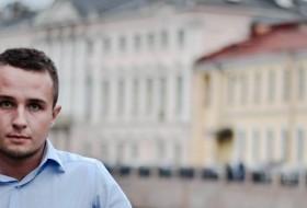 Vasiliy, 29 - Just Me