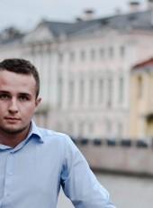 Vasiliy, 29, Russia, Saint Petersburg