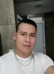 Saul , 25  , Guadalupe (Nuevo Leon)