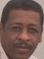 Amin, 44, Sudan, Khartoum