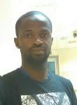 Christ, 32  , Brazzaville