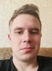 Evgeniy, 22, Russia, Saint Petersburg