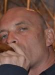 Bibigon, 47, Moscow