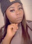 Angelique Ivory, 19, New South Memphis