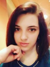 Viktoriya, 27, Ukraine, Odessa