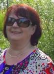 GALINA, 66  , Blagoveshchensk (Amur)