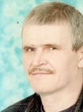 Nikolay, 63, Russia, Kamensk-Uralskiy