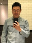 George, 44  , Daejeon