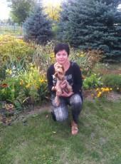 Ольга, 53, Рэспубліка Беларусь, Горад Мінск