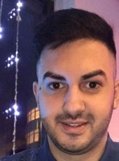 Gabriel, 27, Romania, Alexandria