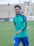 hamdy, 26  , Al Fashn