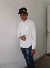 Jeanfranco, 18, Venezuela, Caracas